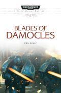 Space Marine Battles - BLADES OF DAMOCLES (Phil Kelley)