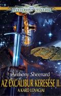 Mysterious Universe - EXCALIBUR KERESÉSE, AZ - II. A Kard Lovagjai