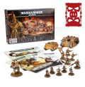 Adeptus Custodes/Sisters of Silence - GATHERING STORM: TALONS OF THE EMPEROR (Ltd. Ed.) (OP)
