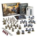 WH40K - WARHAMMER 40.000 DARK IMPERIUM GAME BOX 8th Ed.
