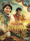 PANDEMIC IBERIA (Ltd. Ed.) (2-5)