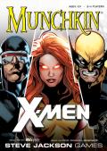 MUNCHKIN X-MEN EDITION (3-4)