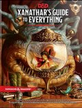 D&D 5th Ed. - XANATHAR'S GUIDE TO EVERYTHING