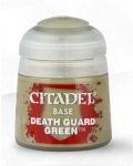 Citadel Base - DEATH GUARD GREEN