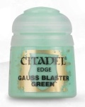 Citadel - Edge GAUSS BLASTER GREEN