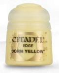 Citadel - Edge DORN YELLOW