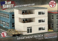 15mm Modern Scenery - Apartment Block (1)