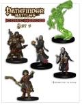 Pathfinder Battles - ICONIC HEROES Set #7 (5)