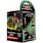 D&D Miniatures - Icons of the Realms - TOMB OF ANNIHILATION Booster Pack (4)