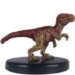 Velociraptor (Red)