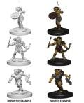 D&D Nolzur's Marvelous Minis - Goblins (3)