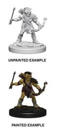 D&D Nolzur's Marvelous Minis - Goblin 2