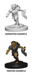 D&D Nolzur's Marvelous Minis - Goblin 3