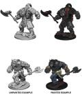 D&D Nolzur's Marvelous Minis - Orcs (2)