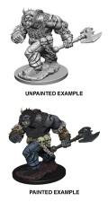 D&D Nolzur's Marvelous Minis - Orc 2