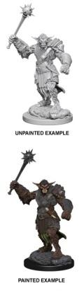 D&D Nolzur's Marvelous Minis - Bugbear 1