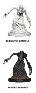 D&D Nolzur's Marvelous Minis - Mind Flayer 1