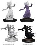 D&D Nolzur's Marvelous Minis - Wraith & Specter (2)