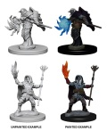 D&D Nolzur's Marvelous Minis - Elf Male Wizards (2)