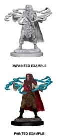 D&D Nolzur's Marvelous Minis - Human Male Sorcerer 2