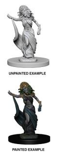 D&D Nolzur's Marvelous Minis - Medusa 1