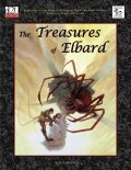 D20 Adventures - TREASURES OF ELBARD, THE Adv 8-9