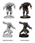 D&D Nolzur's Marvelous Minis - Werewolves (2)