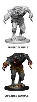 D&D Nolzur's Marvelous Minis - Werewolf 1