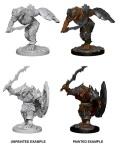 D&D Nolzur's Marvelous Minis - Dragonborn Male Fighters (2)