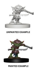 Pathfinder Deep Cuts - Goblin 1