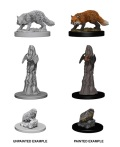 Pathfinder Deep Cuts - Familiars (3)