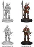 Pathfinder Deep Cuts - Town Guards (2)