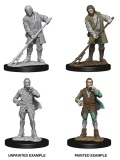 Pathfinder Deep Cuts - Towns People (Farmer/Aristocrat) (2)