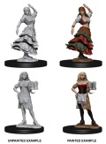 Pathfinder Deep Cuts - Bartender and Dancing Girl (2)