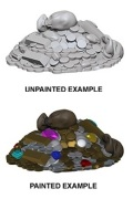 Pathfinder Deep Cuts - Treasure Pile 2