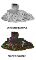 Pathfinder Deep Cuts - Treasure Pile 3