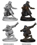 Pathfinder Deep Cuts - Human Male Rogues (2)