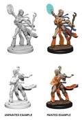 Pathfinder Deep Cuts - Human Female Sorcerers (2)