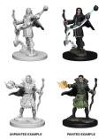 Pathfinder Deep Cuts - Elf Male Sorcerers (2)