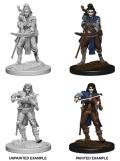 Pathfinder Deep Cuts - Elf Female Bards (2)
