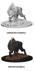 Pathfinder Deep Cuts - Dire Wolf (1)