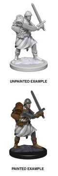 Pathfinder Deep Cuts - Infantryman 1
