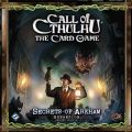 Call of Cthulhu LCG - SECRETS OF ARKHAM Deluxe Expansion