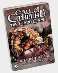 Call of Cthulhu LCG - Dreamlands - TWILIGHT HORROR Asylum Pack