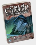 Call of Cthulhu LCG - Dreamlands - IN MEMORY OF DAY Asylum Pack