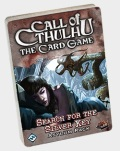 Call of Cthulhu LCG - Dreamlands - SEARCH FOR THE SILVER KEY Asylum Pack