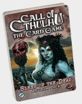 Call of Cthulhu LCG - Dreamlands - SLEEP OF THE DEAD Asylum Pack