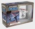 Star Wars - X-Wing Miniatures Game - RESISTANCE BOMBER Expansion Pack