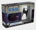 Star Wars - X-Wing Miniatures Game - TIE SILENCER Expansion Pack