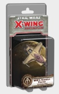 Star Wars - X-WING Miniatures Game - M12-L KIMOGILA FIGHTER Expansion Pack